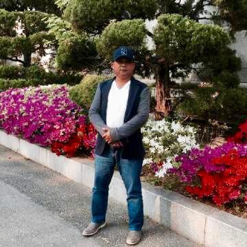 Wiwied, 38, Surabaya, Indonesia