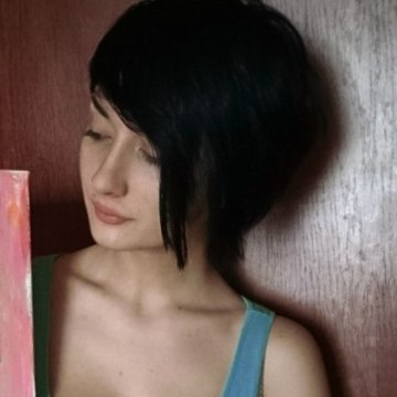 Elena, 29, Moscow, Russian Federation