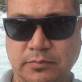 Abbas Ahmadi, 40, Ebikon, Switzerland