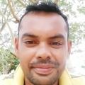Kalinga kumar Pradhan, 35, Cuttack, India