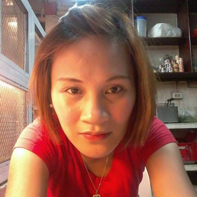 Einel Dawn Jurado Nemeno, 32, Talisay City, Philippines