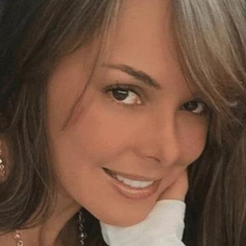 Roxana, 42, Ciudad Satelite, Mexico