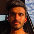Abdul, 24, Jeddah, Saudi Arabia