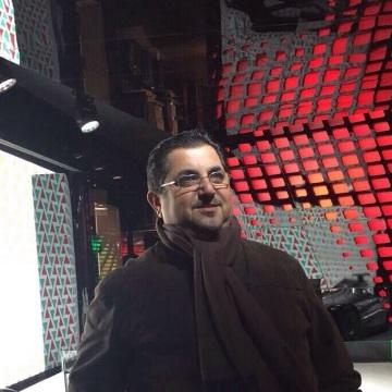 adham achkar, 48, Oran, Algeria