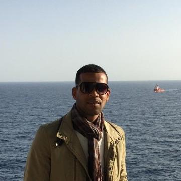 Libico, 39, Tataouine, Tunisia