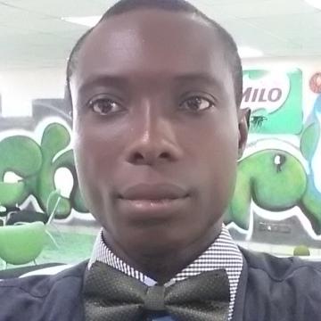 oluyomi, 39, Lagos, Nigeria