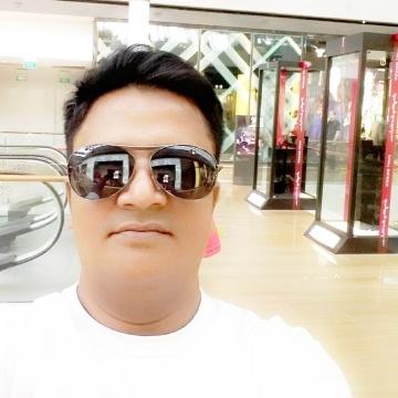 Alam Jahangir, 34, Singapore, Singapore