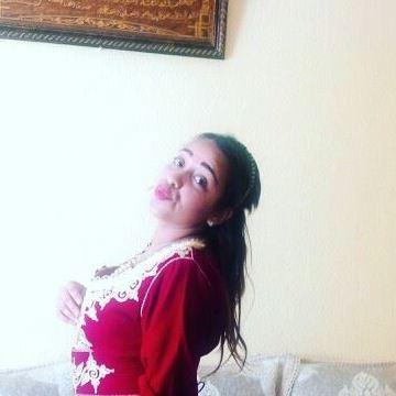 hanane el, 26, Casablanca, Morocco