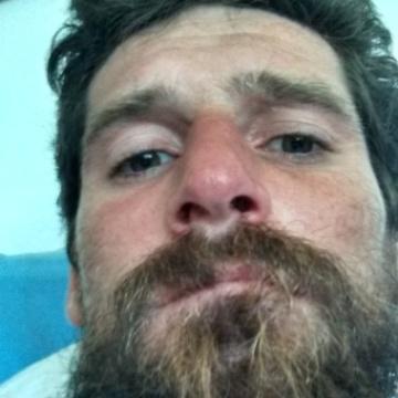 Cristian Diego Rivas, 41, Mar Del Plata, Argentina