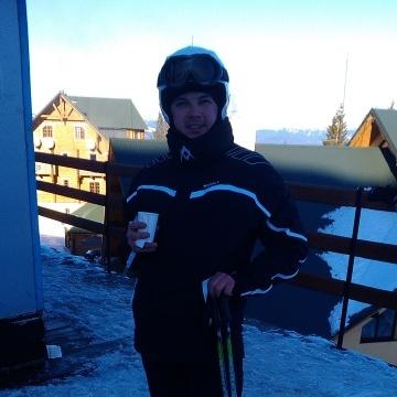Лев Малюкин, 38, Kharkiv, Ukraine