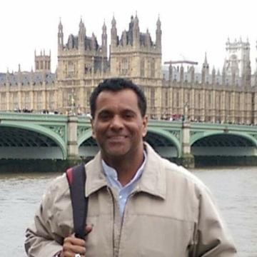 NAbeel Moosa, 56, Manama, Bahrain