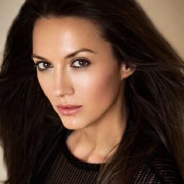 Anna, 31, Moscow, Russian Federation