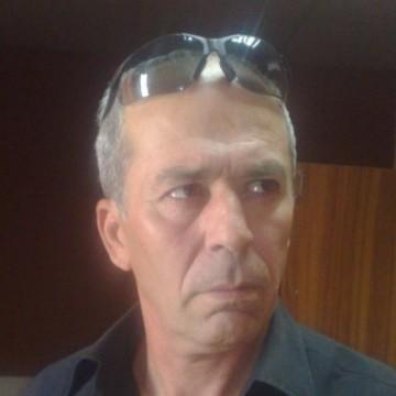 Mehmet Şahin, 63, Izmir, Turkey