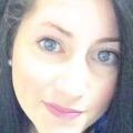 Nessa Cormier, 34, Moncton, Canada