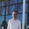 Yousef, 30, Istanbul, Turkey