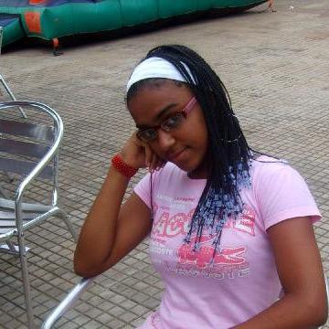 Nasira  Abdel, 24, Dakar, Senegal