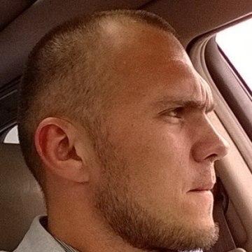 Vadim, 35, Kaliningrad, Russian Federation