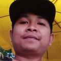 M Rijalta, 24, Kuta, Indonesia