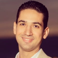 Mohammed, 31, Cairo, Egypt