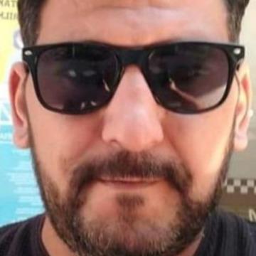 Mahmut, 37, Mersin, Turkey