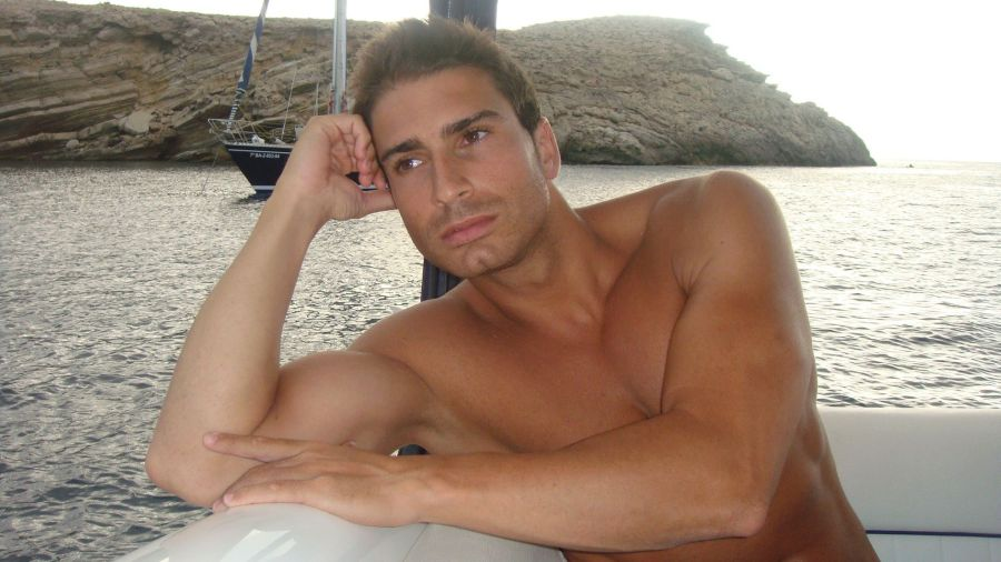 Miguel Torres, 31, Barcelona, Spain