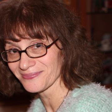 Larisa, 57, Barnaul, Russian Federation