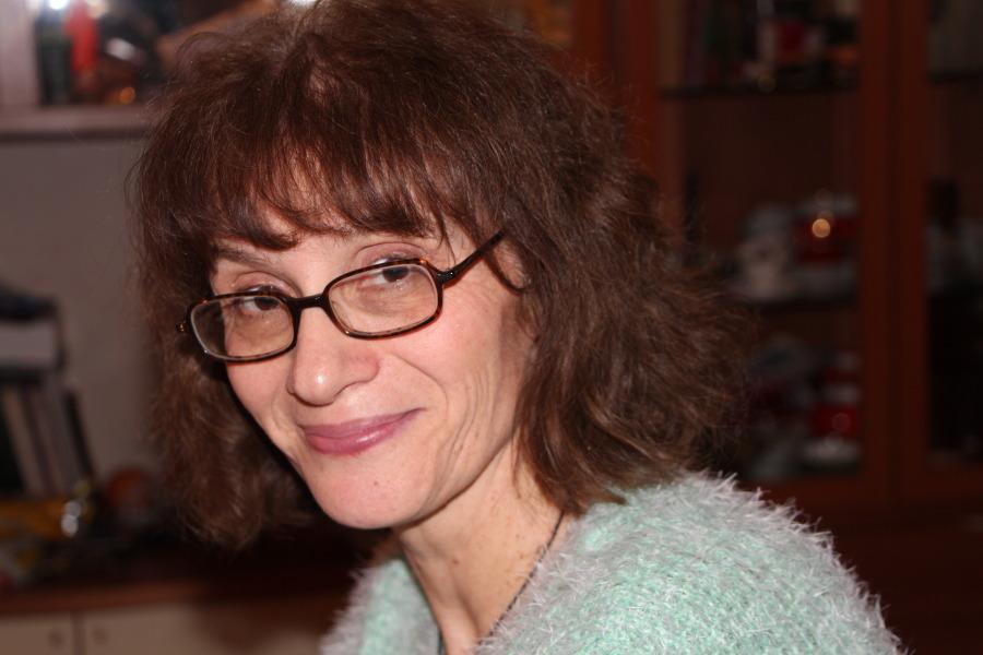 Larisa, 58, Barnaul, Russian Federation