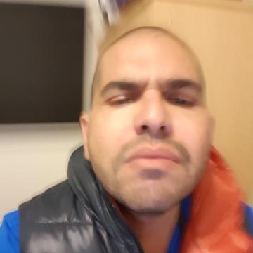 Abdelkader Mechkour, 47, Montreal, Canada