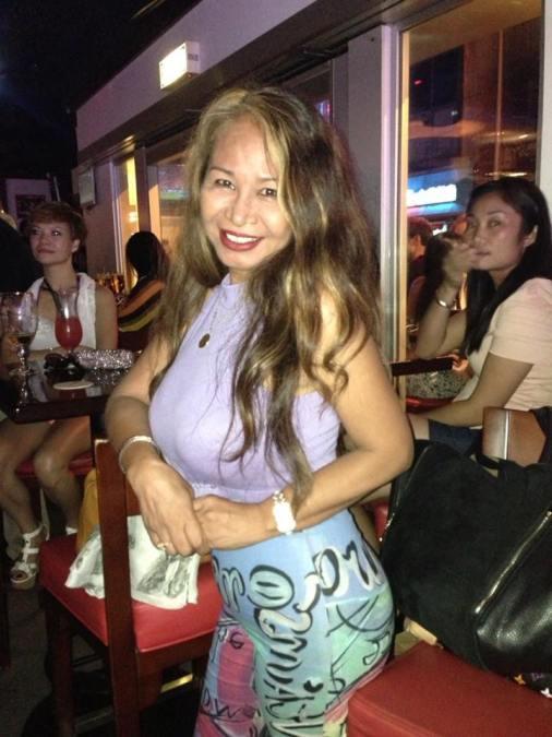 isabel, 62, Manila, Philippines