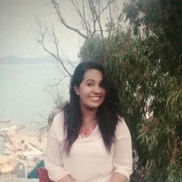 Assala Nasr, 26, Bardaw, Tunisia