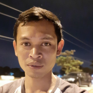 Pimsrireung Sakda, 37, Ban Chang, Thailand