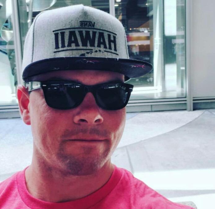 Joe, 42,