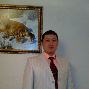 Erlan, 42, Oskemen, Kazakhstan