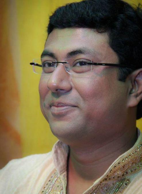 Eamran Forhad, 34, Dhaka, Bangladesh