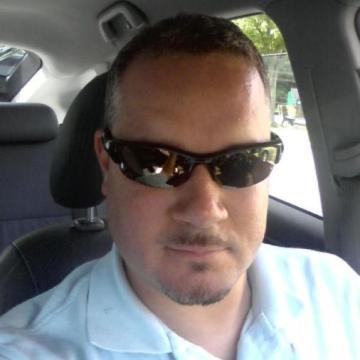 Bradley Martin, 49, California, United States