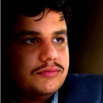 Hassan, 34, Baghdad, Iraq