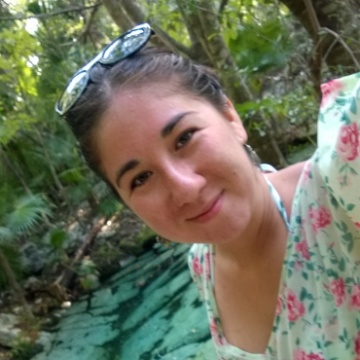 Natalia Donoso, 27, Rancagua, Chile
