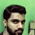 Vamsi, 25, Chennai, India