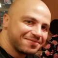 Ibrahim Samir, 35, Dubai, United Arab Emirates