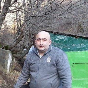 Rovshan Akbarov, 49, Baku, Azerbaijan