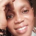 Oluwatoyin Tunde-Bakare, 36, Lagos, Nigeria