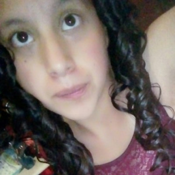 Medïná Hjas Láúrá, 19, Bogota, Colombia