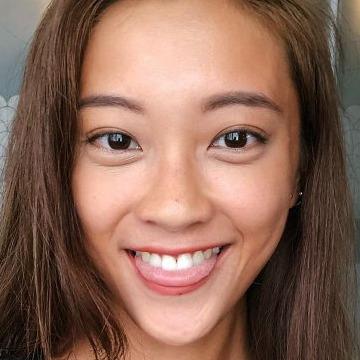 Krista Lin, 26, Can Tho, Vietnam