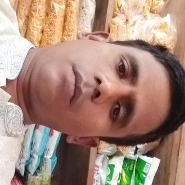 Akram hossain, 26, Dhaka, Bangladesh