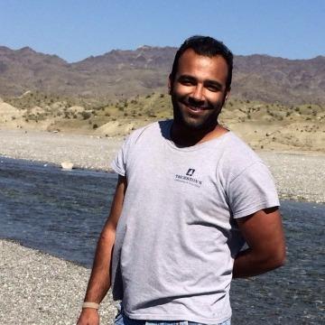 hamid, 34, Tehran, Iran