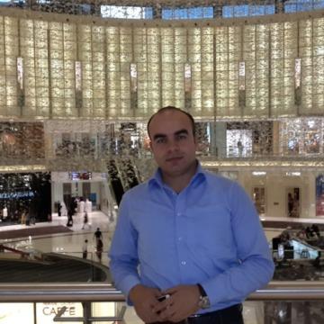 malik, 41, Dubai, United Arab Emirates