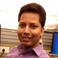 Pramod Kumar, 30, New Delhi, India