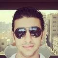 Islam Mustafa, 28, Cairo, Egypt