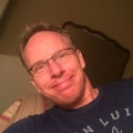 Ryan Thornton, 49, Salt Lake City, United States
