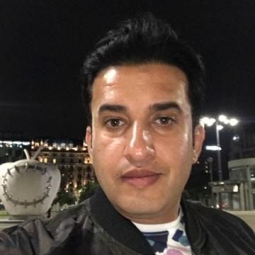 Josef, 35, Tbilisi, Georgia